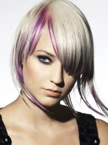 purple hair color ideas purple hair color ideas highlights
