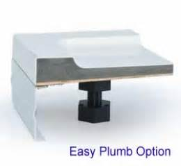 Plumb Easy rectangular shower trays and enclosures with sliding door