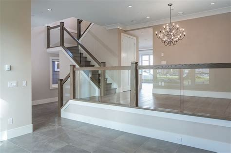 Sunken Living Room Railing by 1000 Ideas About Sunken Living Room On