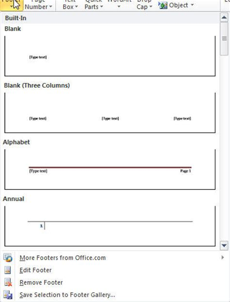 footer sections footer sections 28 images bet microsoft word headers