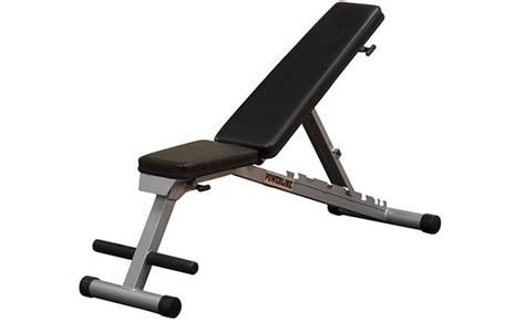 powerline folding bench top 10 best adjustable benches of 2017 reviews pei