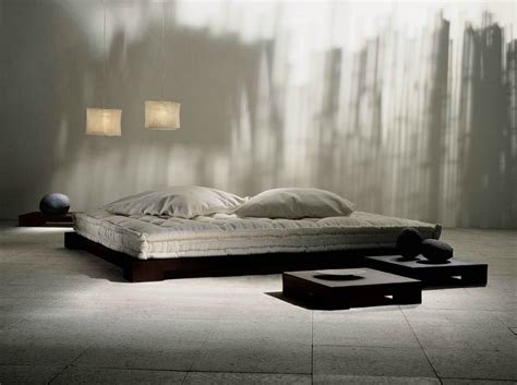 Tatami Bett by Tatami Wooden Bed Andaman By Orizzonti Italia