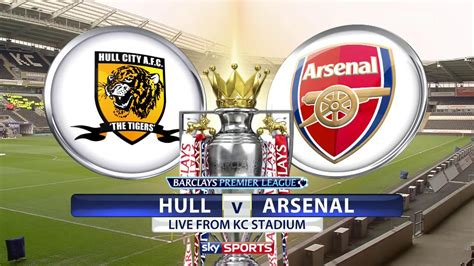 arsenal jadwal tv tv online live streaming hull city vs arsenal jadwal