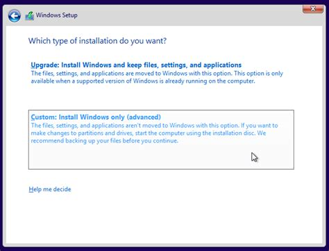 install windows 10 separate partition how to dual boot two or more versions of windows