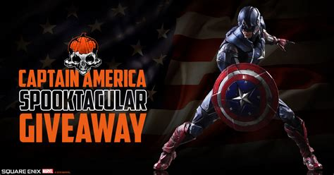 figure giveaway captain america figure giveaway sideshow collectibles