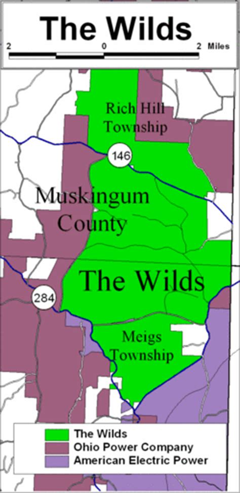 the wilds wikipedia