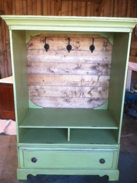 repurposed furniture ideas tv cabinet great way to repurpose a tv cabinet for s