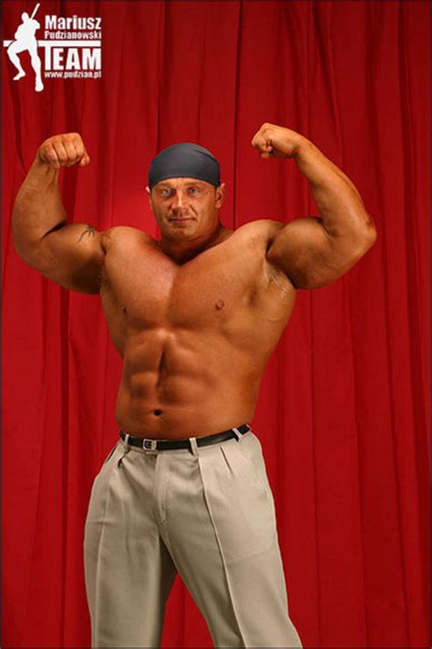 mariusz pudzianowski bench press would you like to be a bodybuilder off topic discussion