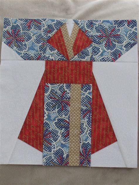 kimono pattern block 17 best images about kimono blocks quilt on pinterest