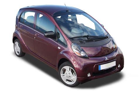 mitsubishi i miev micro car review carbuyer