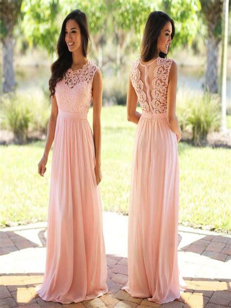 blush colored bridesmaid dress blush pink lace bridesmaid dresses bridesmaid