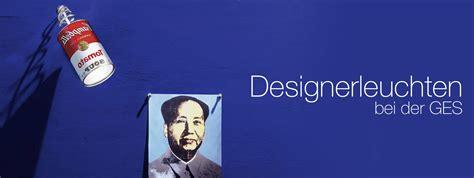 Designerleuchten Shop by Designerleuchten Bei Der Ges