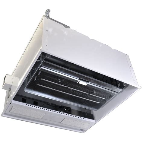 Ceiling Box by 2x2 High Capacity Ceiling Box With 4ru Drop Cage