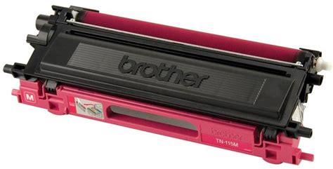 brother tn 115m magenta toner cartridge by office depot tn115m toner cartridge compatible with brother tn 115m tn