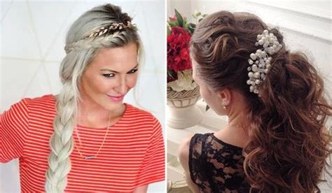 hairstyles for new years eve party go rock the 2018 party with these gorgeous new year s eve