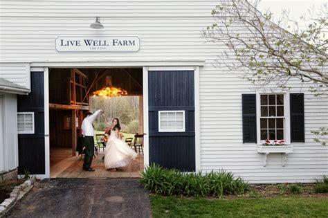 rustic wedding venues in maine 10 maine barn wedding venues rustic weddings