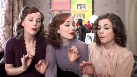 le ragazze dello swing le ragazze dello swing raiuno quot quot clip 1