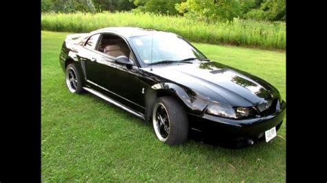 2000 mustang supercharger mustang gt 2000 supercharged for sale