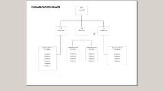 Openoffice Org Templates by How Do You Create An Organization Chart With Openoffice Org