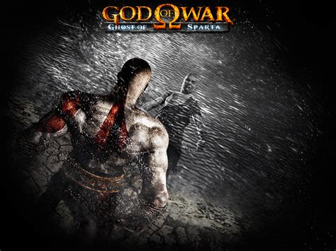 god of war ghost of sparta computer wallpapers desktop lazima ucheze hizi pc games page 3 jamiiforums the