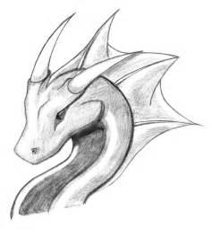 dragon sketch 4 by ryu takeshi on deviantart