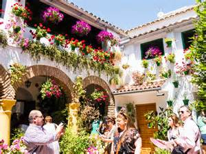 the patios festival in cordoba culture and nature in one