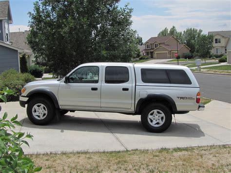 Toyota Tacoma 2004 2004 Toyota Tacoma Pictures Cargurus
