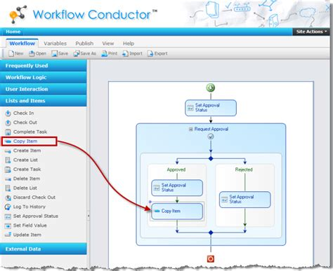 sharepoint 2010 workflow create list item in another site sharepoint workflow copy list item best free home
