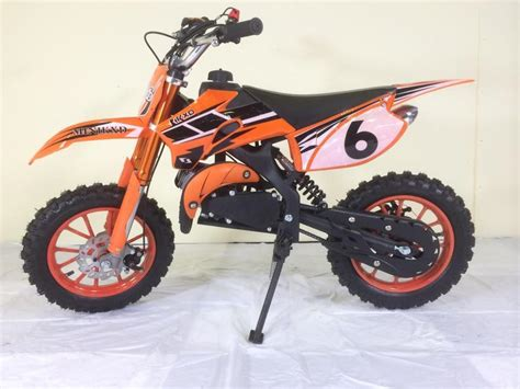 50cc motocross bikes mini dirt bike mini moto 50cc fun bike kxd scrambler