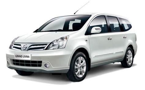 Tv Mobil Nissan Grand Livina harga nissan grand livina baru bekas juni 2014 daftar
