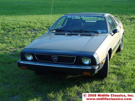 Lancia Beta 1977 Shop Manual Kindget
