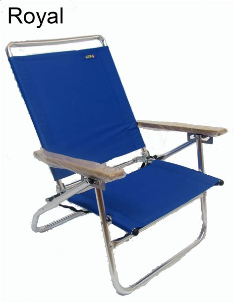 mid height 3 position chair by copa