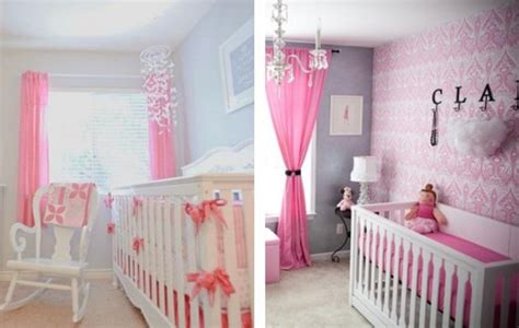 Chambre De Bebe Fille by Idee Deco Chambre Bebe Fille