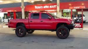2000 Dodge Dakota Lifted 2000 Dodge Dakota Sport 10 000 100425759 Custom