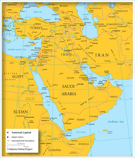 map of middle east and asia map of countries in western asia and the middle east