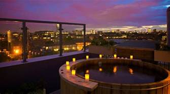 Spa Tubs For Bathroom - london hotels with jacuzzis and tubs time out london