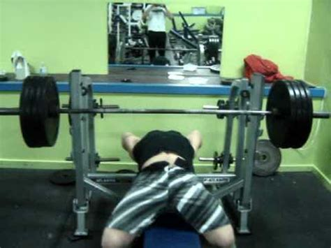bench press double bodyweight 4 plate 400lbs bench press 176lbs bodyweight 18 years
