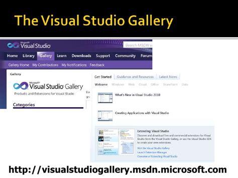 installing visual studio 2015 msdnmicrosoftcom visualstudiogallery msdn microsoft msdn presents visual