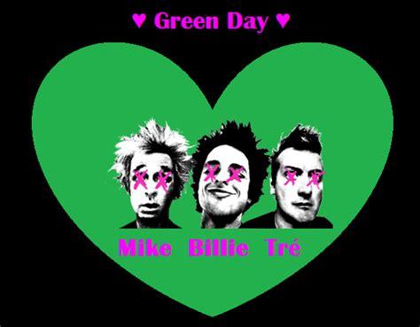 green day fan club green day