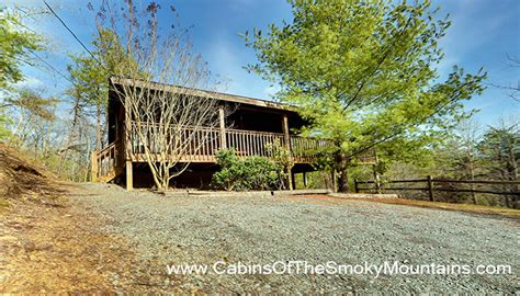 Honey Cabin Pigeon Forge by Pigeon Forge Cabin Honey Retreat 2 Bedroom