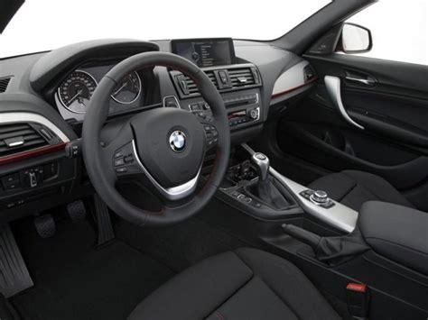 Bmw 1er Reihe Test by Neue Bmw 1er Reihe Fahrbericht Auto Motor At