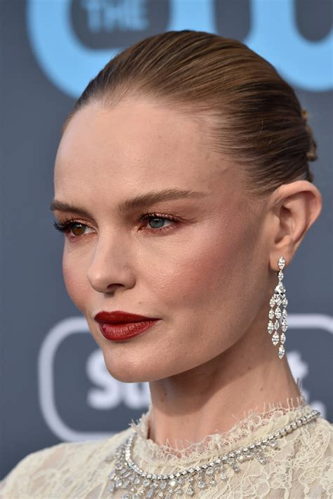 Kate Twisted by More Pics Of Kate Bosworth Twisted Bun 1 Of 14 Fashion