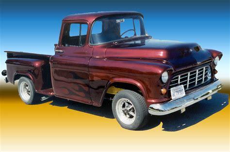 truck for sale 56 chevy for sale 1956 chevy up truck for sale