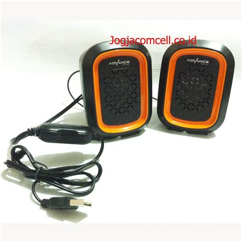 Speaker Advance Duo 050 By Viotech speaker komputer advance duo 050 jogjacomcell co id