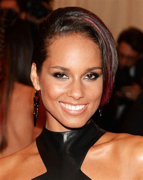 side part hairstyles for black women 15 trending short hairstyle ideas for black women