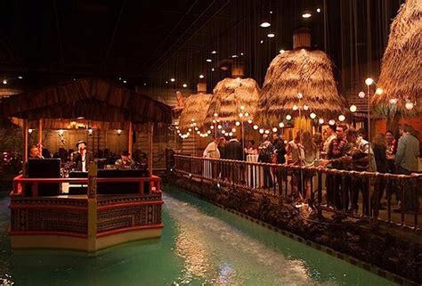 tonga room fairmont best tiki bars in america thrillist