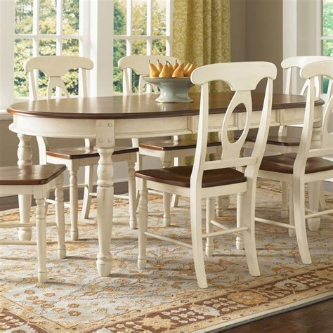 Oval Kitchen Table Sets by 25 Best Ideas About Oval Table On Oval