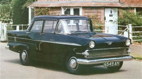 1959 vauxhall victor 1957 1961 vauxhall victor howstuffworks