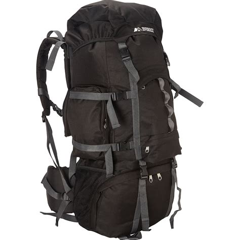 hiking pack everest deluxe hiking pack ebags