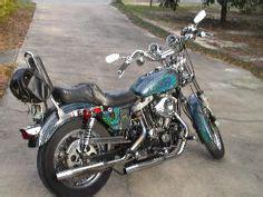 Harley Davidson Sportster Service Manuals On Pinterest